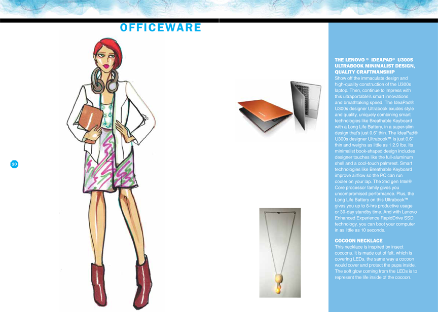 Welcome to Officeware