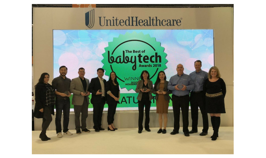 Living in Digital Times Honors Best Pregnancy and Baby Tech